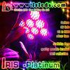 Iris platinum high power led grow light panel, led grow lights for sale, led grow light bulb