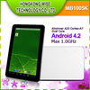 10 inch cheap android tablets hdmi usb port MB1005K Allwinner A20 Cortex-A7 Dual Core 1GB RAM 1024*600 Android 4.2 WIFI HDMI