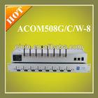 8 port goip gsm/cdma sms gateway gsm modem