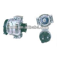 SCANIA truck parts Alternator 0518064 generator 1442788/1475570 BOSCH 012455008 CA185IR A4TR5491