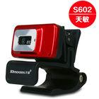 Real HD720P USB2.0 Webcam