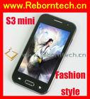 Mini 7100 4 inch android smartphone