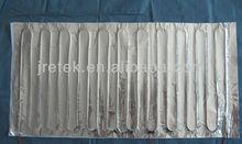 High quality GH series aluminium foil heater