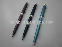 elegant&various color thin metal pen