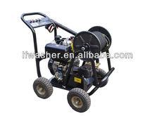 PX-3600C diesel cold water pressure washer250bar
