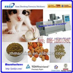 pet chews/treats machine