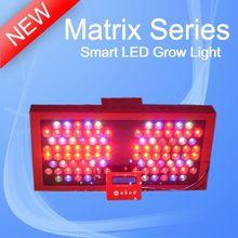 Full spectrum programmable 2013 Matrix mega powerful 90 watt led grow lights