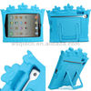Crown design EVA cover for apple ipad mini case