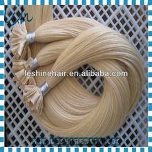 Wholesale Virgin Eurasian Remy Prebonded Hair Extention