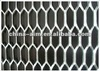 decorative window guards diamond mesh grating