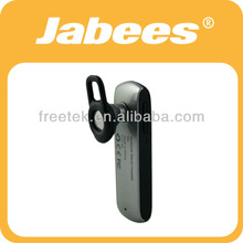 2013 new small bluetooth mono and stereo mode headsets/with wired bluetooth headset