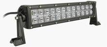 10~30v 120w work light bar spot flood combo LED ALLOY 4WD boat UTE Truck Mining Camping ATV driving lamp lighting