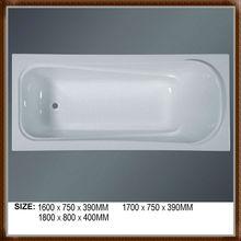 bali copper bathtub