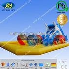 Henan Joy Toys Inflatable Pool Slides for Sale
