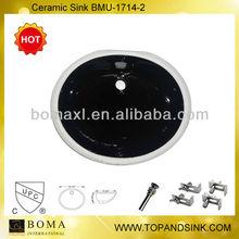 China Ceramic Sanitaryware for Bathroom BMU-1714-2