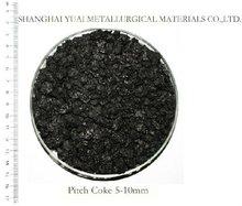 High FC Calcined Pet Coke 5-10mm