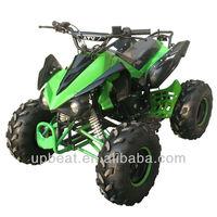 UPBEAT 125CC ATV QUAD Bike 4 Wheeler
