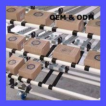 modular pipe rack lean manufacturing