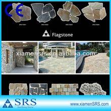 baratos de china pavimentación de suelo losa de cuarcita