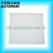 hepa air intake filter material Hyundai Kia SPORTAGE CARENS FORTE RIO RONDO OEM 97133-2E210 08790-2E200 97133-2E200 9999Z-07022