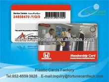 HONDA Card