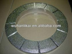 diamond metal bond diamond wheel
