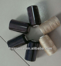 weaving thread for hair extension weft