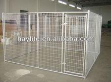 Wire Mesh Dog kennels