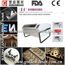 CO2 CNC Laser Cutter Engraver Wood/Acryl/Plexiglas/Leather/Paper/Textile