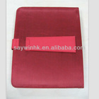 tablet pc case with keyboard and touchpad