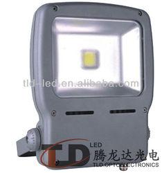 Factory direct supply Bridgelux/ Epistar chips outdoor 70w LED flood light