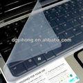 notebook teclado de silicone película protetora