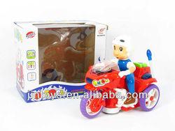 B/O Motorcycle W/L(2C)