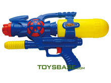 Air cannon toy