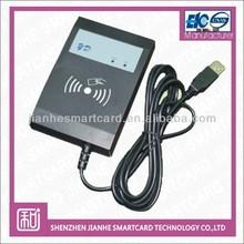 125khz LF RFID smart card reader