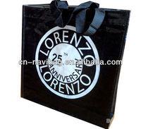 reusable pp woven shopping bags(NV-E435)