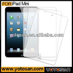 For New iPad Mini Screen Protector