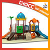 Outdoor plastic playground equipment south africa competitive price
