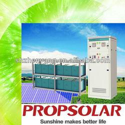 20kw portable solar energy for household