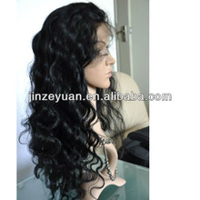 Wholesale Natural looking High Quality hair lace wigs for small heads
