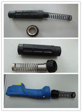 TBI type welding gun handle