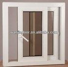 upvc windows/pvc sliding window/guangzhou szh doors and windows co., ltd.