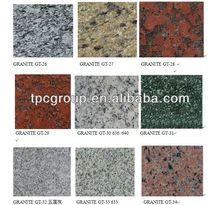 stone floor sandblast