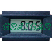 PM128 / PM188 LCD Digital Panel Meter with