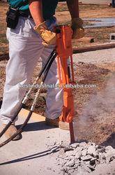 Super Robust Hydraulic Concrete Breaker