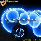 RGB 5050 waterproof 12 volt swimming pool flexible led strip light