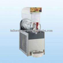 Single tank slush machine with Mixing torque