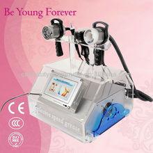 Portable supersonic cavitation ultrasound machine