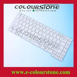 Notebook White US Keyboard For Acer Aspire 4210 4710 4720 Keybboard 9J.N5982.601