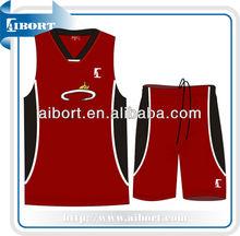 Kbs-2 uniforme de baloncesto de juegos para adultos